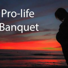 North Central Indiana Pro-life Banquets